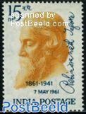 R. Tagore 1v