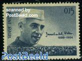 S.D. Nehru 1v