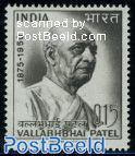 V. Patel 1v