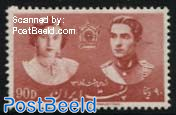 90D, Stamp out of set