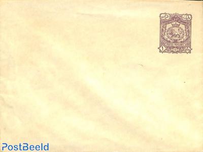 Envelope 1kr