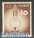 Electric light 1v