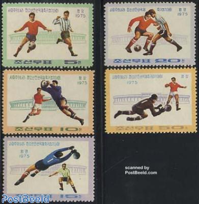 Football games 5v