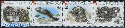 WWF, snakes 4v [:::]