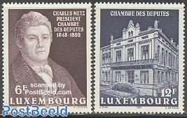 Deputies chamber 2v