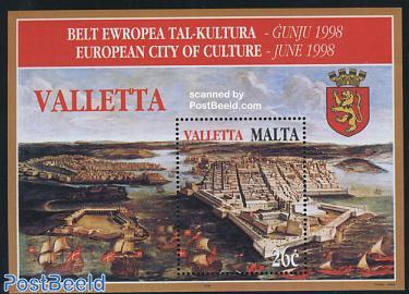 Valetta s/s