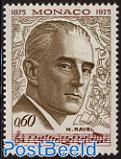 M. Ravel 1v