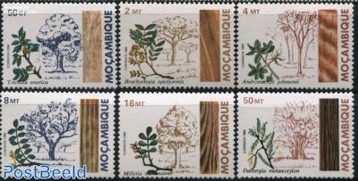 Trees 6v