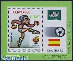 Football games Spain s/s