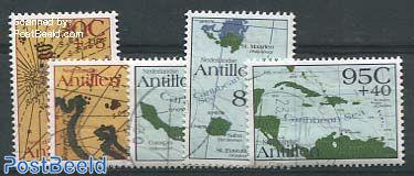 Maps 5v
