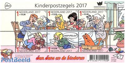 Child welfare, Jan Jans en de kinderen 6v m/s
