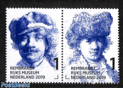 Rembrandt, Rijksmuseum 2v [:]