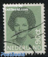 90c, Stamp out of set