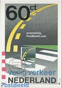 Traffic safety mc mill se