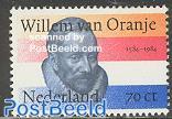 Willem van Oranje 1v