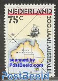 Australian bicentenary 1v