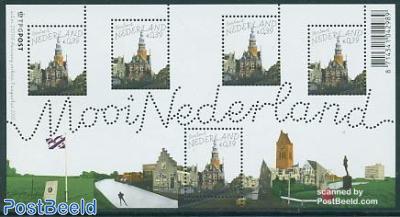 Beautiful Holland s/s, Bolsward