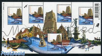 Beautiful Holland, Woudrichem s/s
