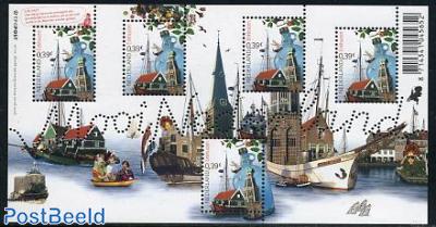 Beautiful Holland, Enkhuizen s/s