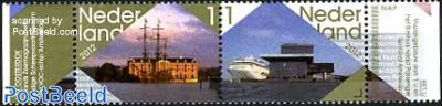 Visit Amsterdam 2v+tabs [:]