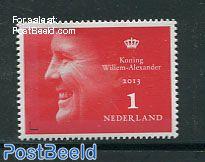 King Willem-Alexander 1v