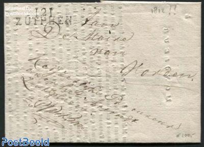 Letter (proclamation) from Zutphen to Vorden