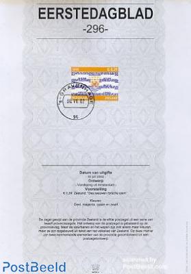 Zeeland 1v EDB Importa 296
