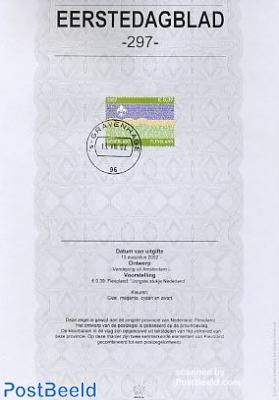 Flevoland 1v EDB Importa 297