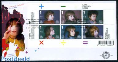Child welfare FDC