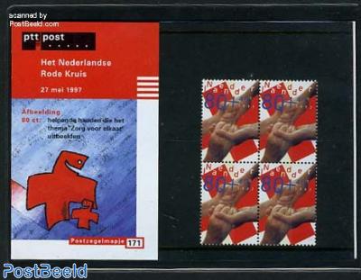 Red Cross 1v, presentation pack 171