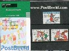 Child welfare, presentation pack 199