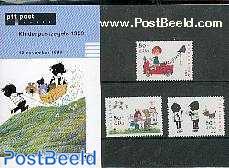 Child welfare, presentation pack 219