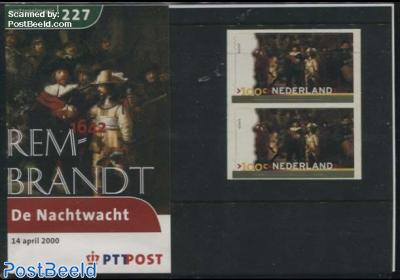 Rembrandt presentation pack 227