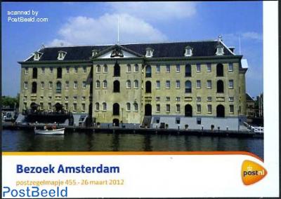 Visit Amsterdam, presentation pack 455