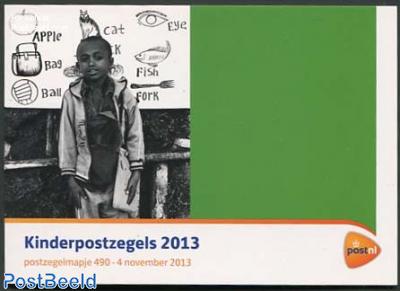 Child welfare, presentation pack 490