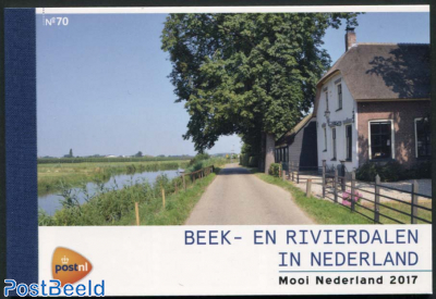 Beautiful Netherlands, Prestige booklet
