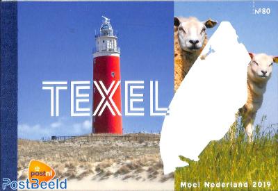 Texel, Prestige booklet