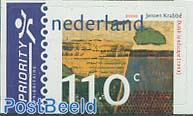 Jeroen Krabbe painting 1v+priority tab s-a