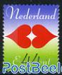 Love stamp 1v s-a