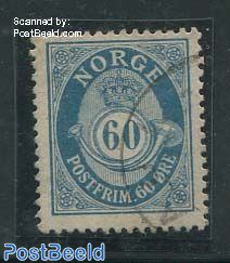 60 ore, Stamp out of set
