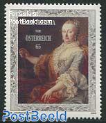 Maria Theresia 1v