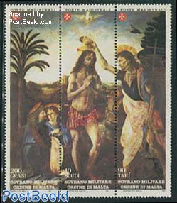 San Giovanni Battista 3v [::]