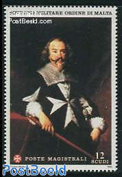 Bernardo Strozzi 1v