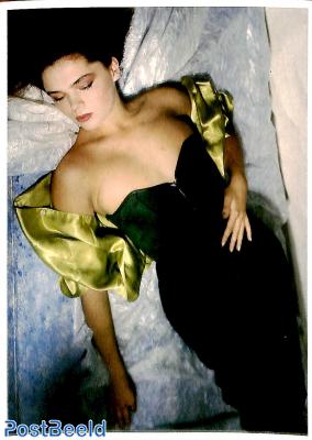 Ilona 1986, Harold Pereira
