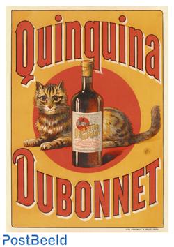 'Quinquina Dubonnet'