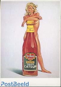 'Ketchup'