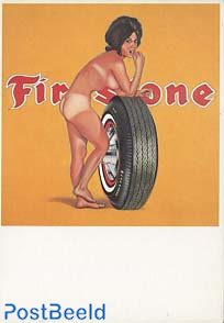 'Miss Firestone'