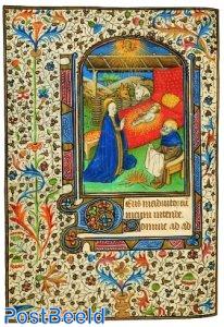 'Geboorte van Christus'