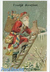 'Vroolijk Kerstfeest'