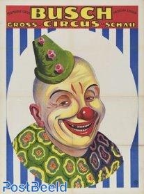 Circus Busch 1926